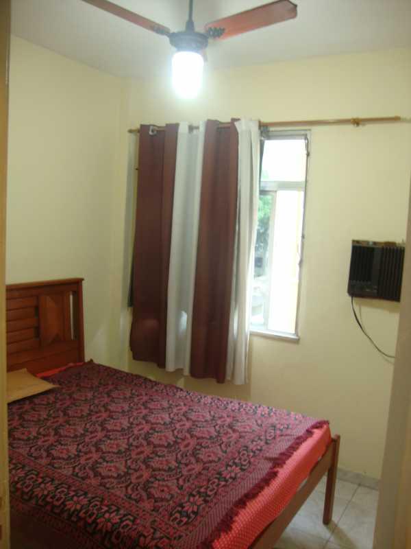 DSC04254 - Apartamento à venda Rua Ana Teles,Campinho, Rio de Janeiro - R$ 185.000 - PSAP30299 - 6