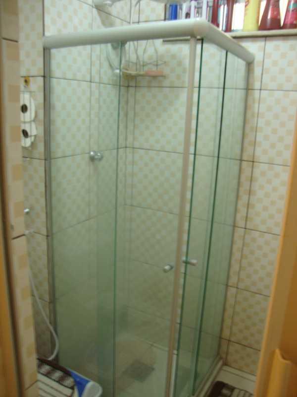 DSC04255 - Apartamento à venda Rua Ana Teles,Campinho, Rio de Janeiro - R$ 185.000 - PSAP30299 - 8