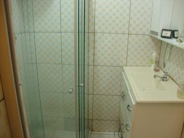 DSC04256 - Apartamento à venda Rua Ana Teles,Campinho, Rio de Janeiro - R$ 185.000 - PSAP30299 - 9