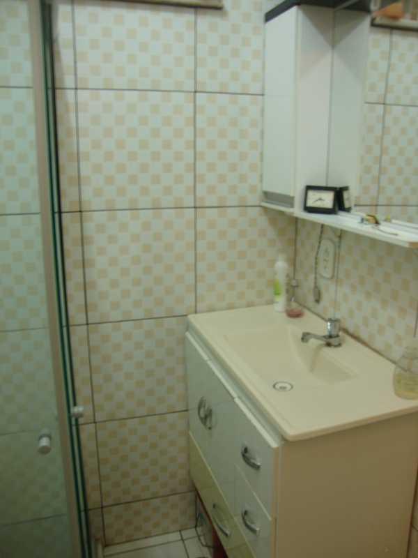 DSC04257 - Apartamento à venda Rua Ana Teles,Campinho, Rio de Janeiro - R$ 185.000 - PSAP30299 - 10