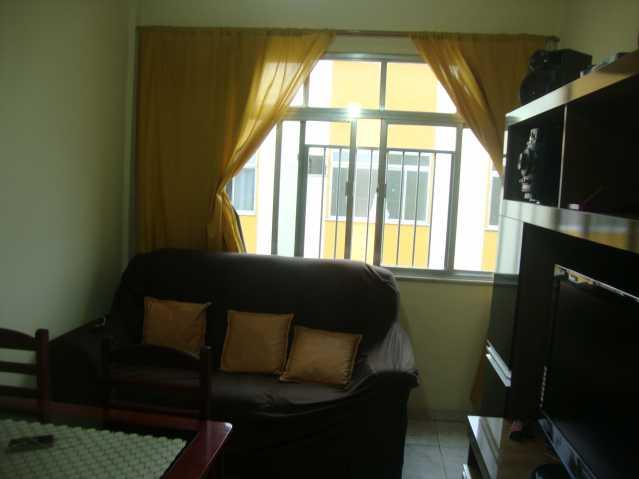 DSC04261 - Apartamento à venda Rua Ana Teles,Campinho, Rio de Janeiro - R$ 185.000 - PSAP30299 - 3