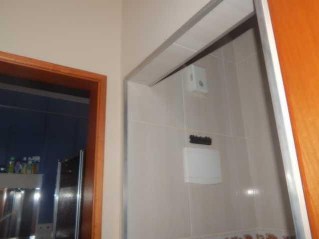 DSCN4162 - Apartamento à venda Avenida João Ribeiro,Pilares, Rio de Janeiro - R$ 230.000 - PSAP20741 - 7