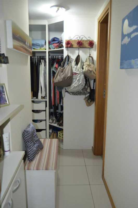 10155114_712907188753182_49076 - Cobertura à venda Rua Mário Agostinelli,Jacarepaguá, Rio de Janeiro - R$ 930.000 - PECO30036 - 16