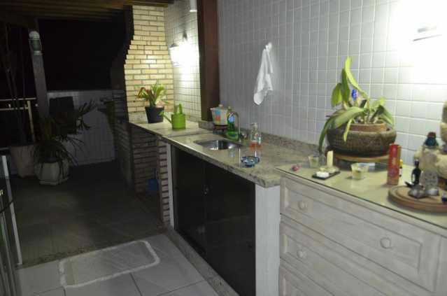 10308880_712906988753202_62265 - Cobertura à venda Rua Mário Agostinelli,Jacarepaguá, Rio de Janeiro - R$ 930.000 - PECO30036 - 27