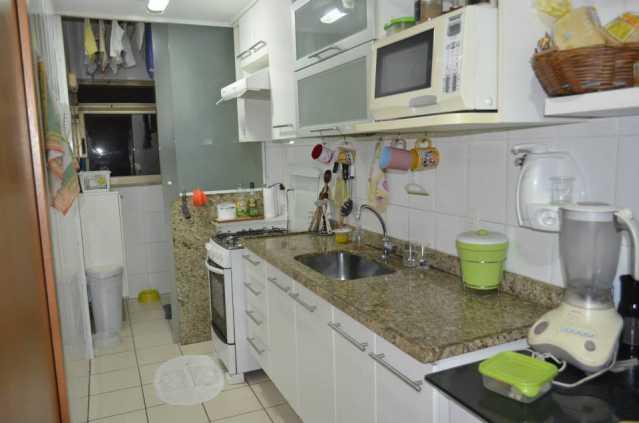 10322546_712906688753232_42449 - Cobertura à venda Rua Mário Agostinelli,Jacarepaguá, Rio de Janeiro - R$ 930.000 - PECO30036 - 19