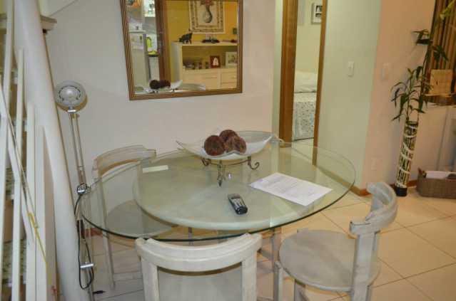 10330262_712906735419894_53047 - Cobertura à venda Rua Mário Agostinelli,Jacarepaguá, Rio de Janeiro - R$ 930.000 - PECO30036 - 4