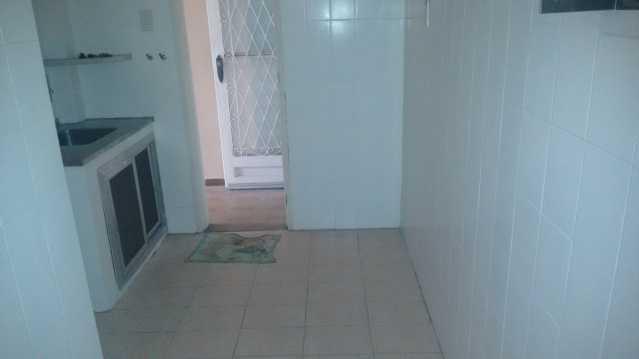 10 - Apartamento à venda Rua Teles,Campinho, Rio de Janeiro - R$ 199.000 - PEAP30244 - 11
