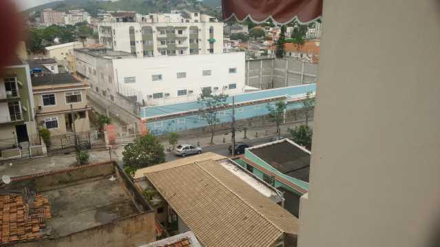 17 - Apartamento à venda Rua Teles,Campinho, Rio de Janeiro - R$ 199.000 - PEAP30244 - 18