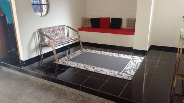 14 - Apartamento à venda Rua Teles,Campinho, Rio de Janeiro - R$ 199.000 - PEAP30244 - 15