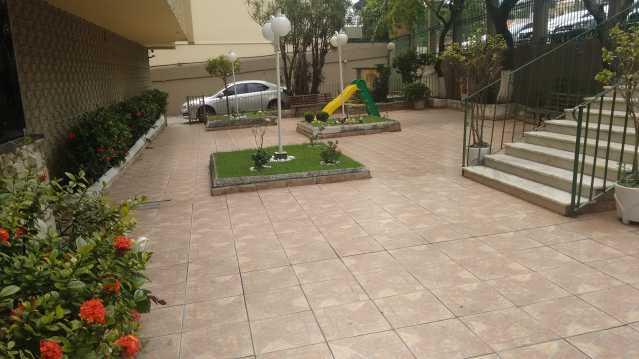 18 - Apartamento à venda Rua Teles,Campinho, Rio de Janeiro - R$ 199.000 - PEAP30244 - 19