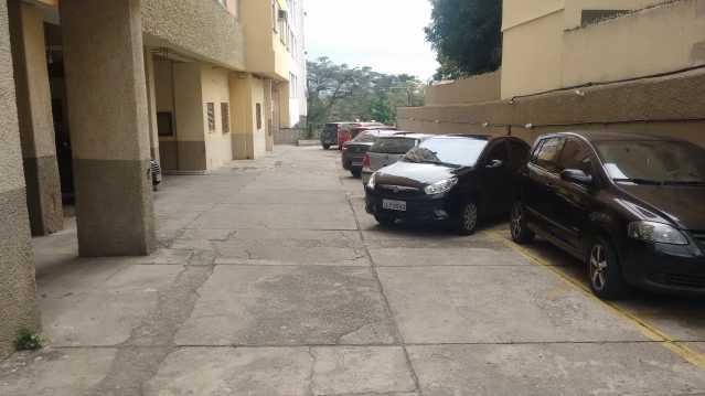 21 - Apartamento à venda Rua Teles,Campinho, Rio de Janeiro - R$ 199.000 - PEAP30244 - 22
