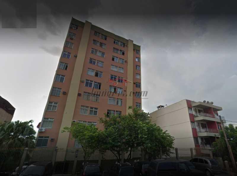 1 - Apartamento à venda Rua Teles,Campinho, Rio de Janeiro - R$ 199.000 - PEAP30244 - 1