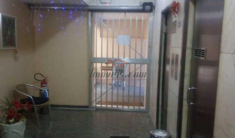 15 - Apartamento à venda Rua Teles,Campinho, Rio de Janeiro - R$ 199.000 - PEAP30244 - 16