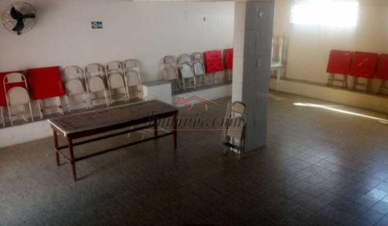 20 - Apartamento à venda Rua Teles,Campinho, Rio de Janeiro - R$ 199.000 - PEAP30244 - 21