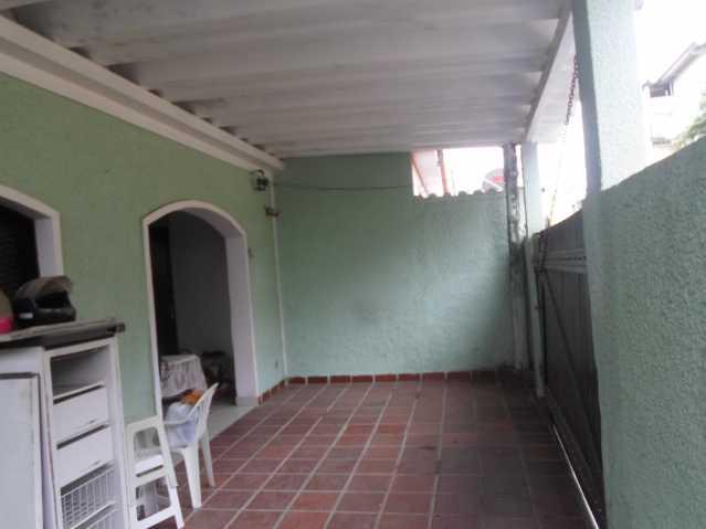 SAM_2627 - Casa de Vila à venda Avenida dos Mananciais,Taquara, Rio de Janeiro - R$ 450.000 - PSCV30014 - 13
