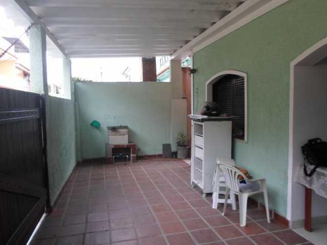 SAM_2628 - Casa de Vila à venda Avenida dos Mananciais,Taquara, Rio de Janeiro - R$ 450.000 - PSCV30014 - 14