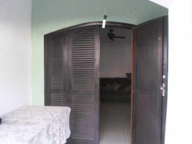 SAM_2629 - Casa de Vila à venda Avenida dos Mananciais,Taquara, Rio de Janeiro - R$ 450.000 - PSCV30014 - 15