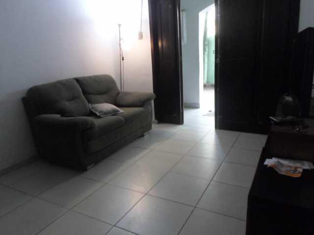 SAM_2633 - Casa de Vila à venda Avenida dos Mananciais,Taquara, Rio de Janeiro - R$ 450.000 - PSCV30014 - 3