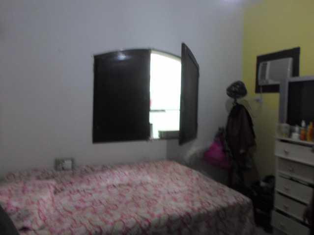 SAM_2636 - Casa de Vila à venda Avenida dos Mananciais,Taquara, Rio de Janeiro - R$ 450.000 - PSCV30014 - 5