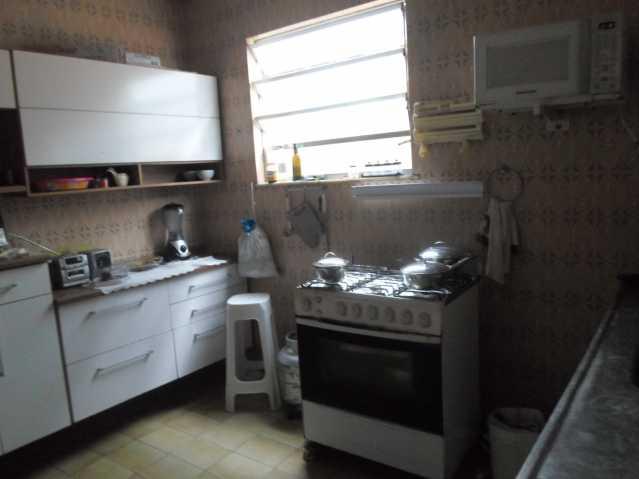 SAM_2640 - Casa de Vila à venda Avenida dos Mananciais,Taquara, Rio de Janeiro - R$ 450.000 - PSCV30014 - 12