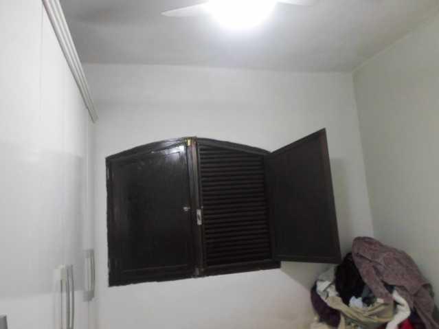 SAM_2641 - Casa de Vila à venda Avenida dos Mananciais,Taquara, Rio de Janeiro - R$ 450.000 - PSCV30014 - 6
