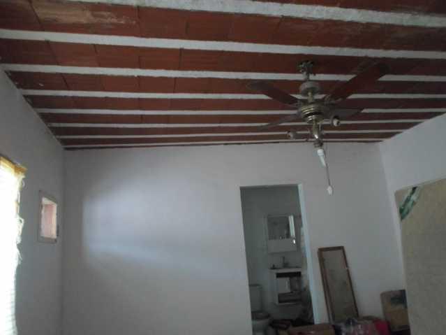 SAM_2642 - Casa de Vila à venda Avenida dos Mananciais,Taquara, Rio de Janeiro - R$ 450.000 - PSCV30014 - 8
