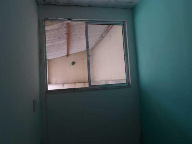 SAM_2643 - Casa de Vila à venda Avenida dos Mananciais,Taquara, Rio de Janeiro - R$ 450.000 - PSCV30014 - 7
