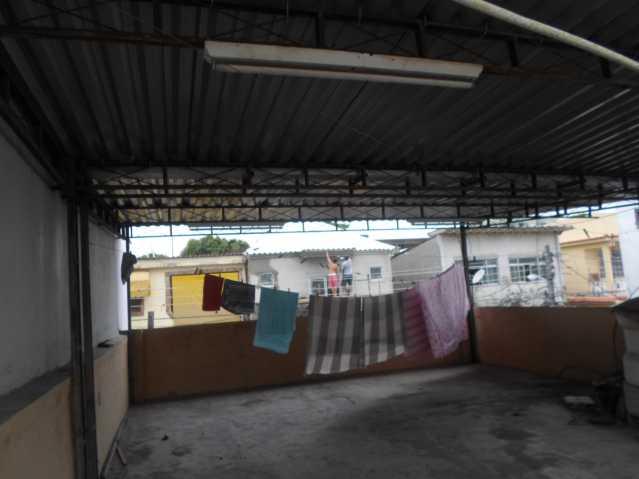 SAM_2645 - Casa de Vila à venda Avenida dos Mananciais,Taquara, Rio de Janeiro - R$ 450.000 - PSCV30014 - 17