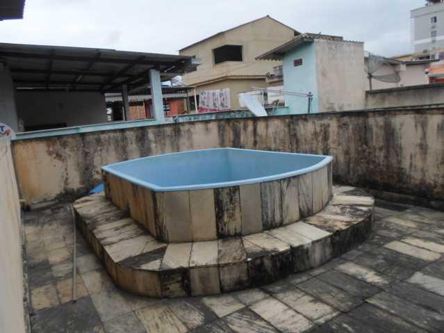 SAM_2647 - Casa de Vila à venda Avenida dos Mananciais,Taquara, Rio de Janeiro - R$ 450.000 - PSCV30014 - 18
