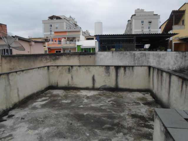 SAM_2648 - Casa de Vila à venda Avenida dos Mananciais,Taquara, Rio de Janeiro - R$ 450.000 - PSCV30014 - 19