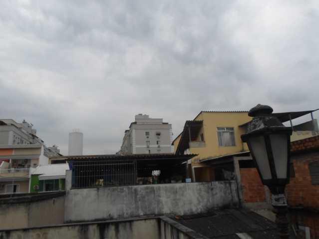 SAM_2650 - Casa de Vila à venda Avenida dos Mananciais,Taquara, Rio de Janeiro - R$ 450.000 - PSCV30014 - 21