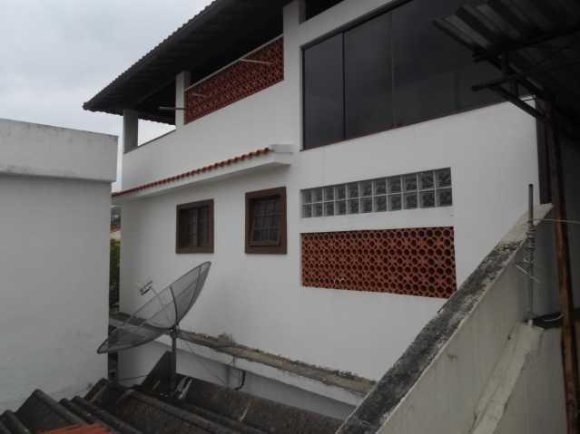 SAM_2651 - Casa de Vila à venda Avenida dos Mananciais,Taquara, Rio de Janeiro - R$ 450.000 - PSCV30014 - 22