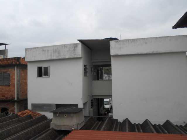 SAM_2652 - Casa de Vila à venda Avenida dos Mananciais,Taquara, Rio de Janeiro - R$ 450.000 - PSCV30014 - 23