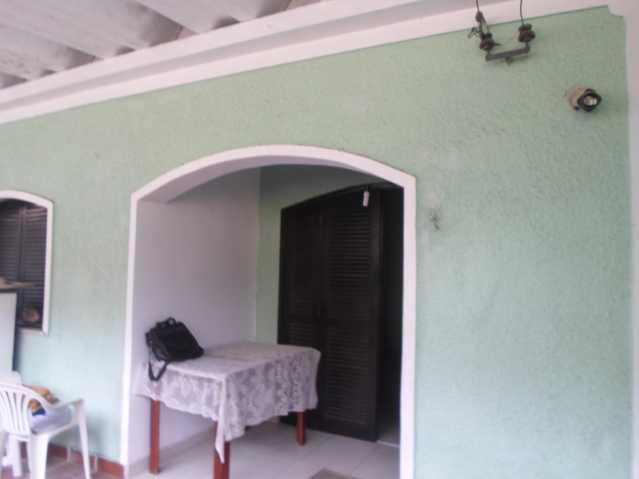 SAM_2653 - Casa de Vila à venda Avenida dos Mananciais,Taquara, Rio de Janeiro - R$ 450.000 - PSCV30014 - 24