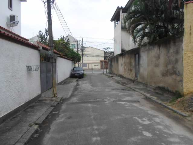 SAM_2655 - Casa de Vila à venda Avenida dos Mananciais,Taquara, Rio de Janeiro - R$ 450.000 - PSCV30014 - 25