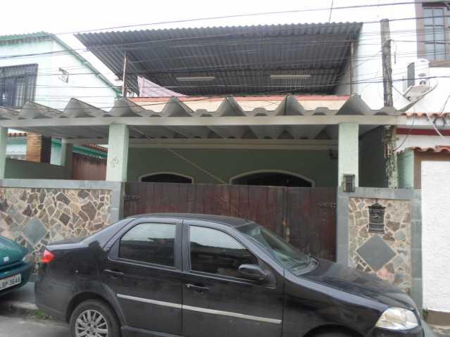 SAM_2656 - Casa de Vila à venda Avenida dos Mananciais,Taquara, Rio de Janeiro - R$ 450.000 - PSCV30014 - 27