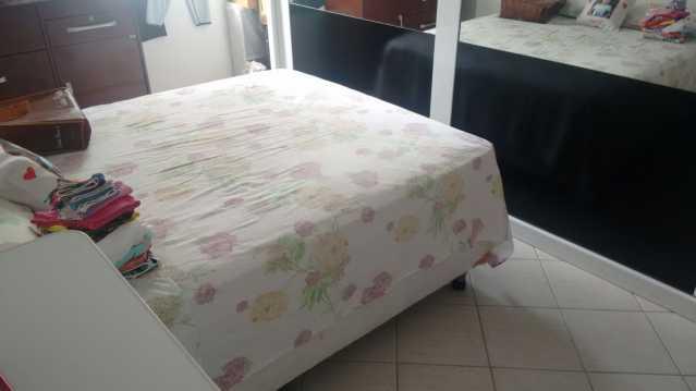 IMG-20150930-WA0054 - Casa em Condomínio à venda Rua Félix Crame,Pechincha, Rio de Janeiro - R$ 450.000 - PECN30008 - 5