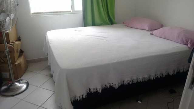 IMG-20150930-WA0055 - Casa em Condomínio à venda Rua Félix Crame,Pechincha, Rio de Janeiro - R$ 450.000 - PECN30008 - 7