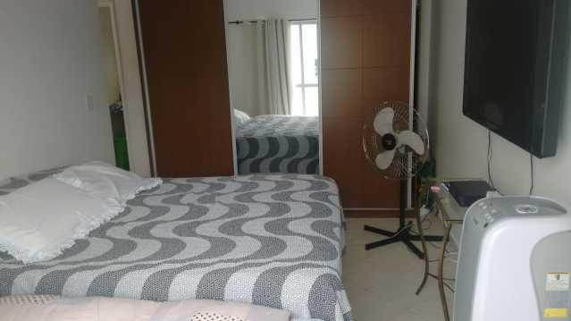 IMG-20150930-WA0056 - Casa em Condomínio à venda Rua Félix Crame,Pechincha, Rio de Janeiro - R$ 450.000 - PECN30008 - 9