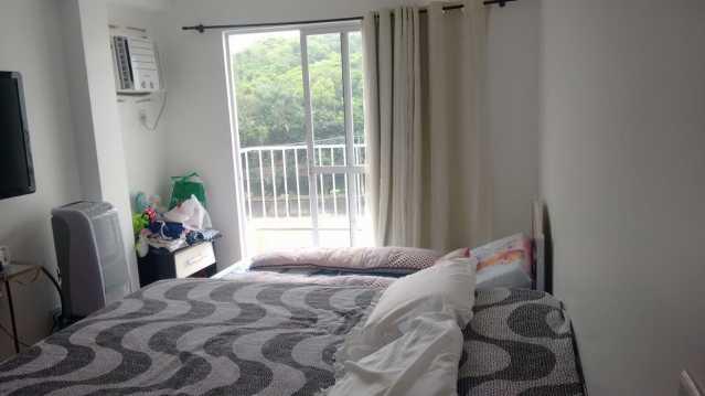 IMG-20150930-WA0057 - Casa em Condomínio à venda Rua Félix Crame,Pechincha, Rio de Janeiro - R$ 450.000 - PECN30008 - 8