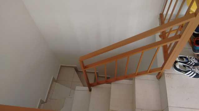 IMG-20150930-WA0060 - Casa em Condomínio à venda Rua Félix Crame,Pechincha, Rio de Janeiro - R$ 450.000 - PECN30008 - 16