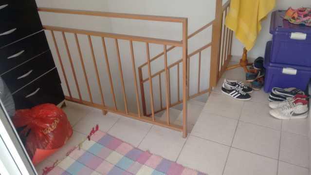 IMG-20150930-WA0061 - Casa em Condomínio à venda Rua Félix Crame,Pechincha, Rio de Janeiro - R$ 450.000 - PECN30008 - 17