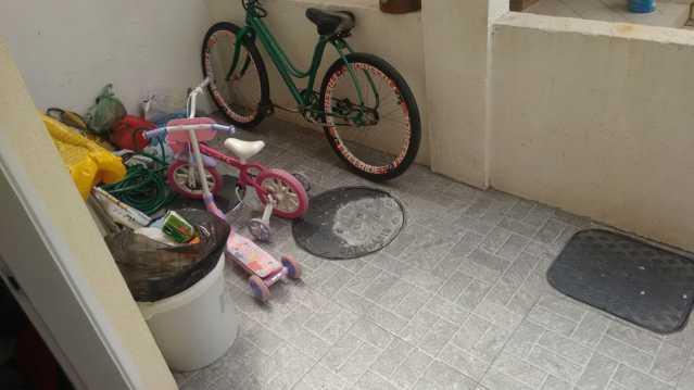 IMG-20150930-WA0063 - Casa em Condomínio à venda Rua Félix Crame,Pechincha, Rio de Janeiro - R$ 450.000 - PECN30008 - 20