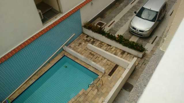 IMG-20150930-WA0065 - Casa em Condomínio à venda Rua Félix Crame,Pechincha, Rio de Janeiro - R$ 450.000 - PECN30008 - 21