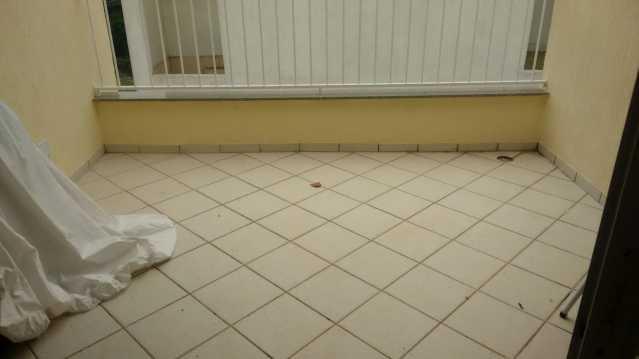 IMG-20150930-WA0066 - Casa em Condomínio à venda Rua Félix Crame,Pechincha, Rio de Janeiro - R$ 450.000 - PECN30008 - 19