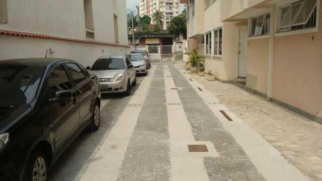 IMG-20150930-WA0067 - Casa em Condomínio à venda Rua Félix Crame,Pechincha, Rio de Janeiro - R$ 450.000 - PECN30008 - 23