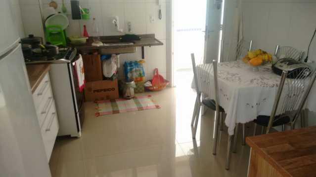 IMG-20151001-WA0010 - Casa em Condomínio à venda Rua Félix Crame,Pechincha, Rio de Janeiro - R$ 450.000 - PECN30008 - 11