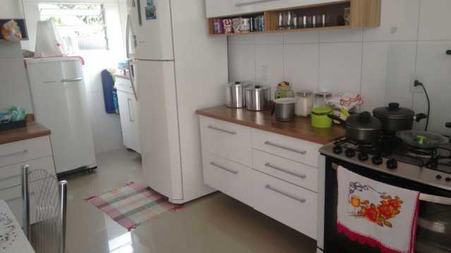 IMG-20151001-WA0011 - Casa em Condomínio à venda Rua Félix Crame,Pechincha, Rio de Janeiro - R$ 450.000 - PECN30008 - 10