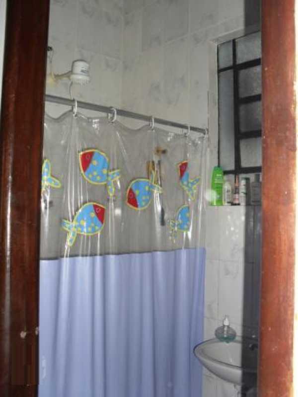 banheiro c - Casa de Vila Avenida Dom Hélder Câmara,Maria da Graça,Rio de Janeiro,RJ À Venda,2 Quartos,70m² - PSCV20020 - 16