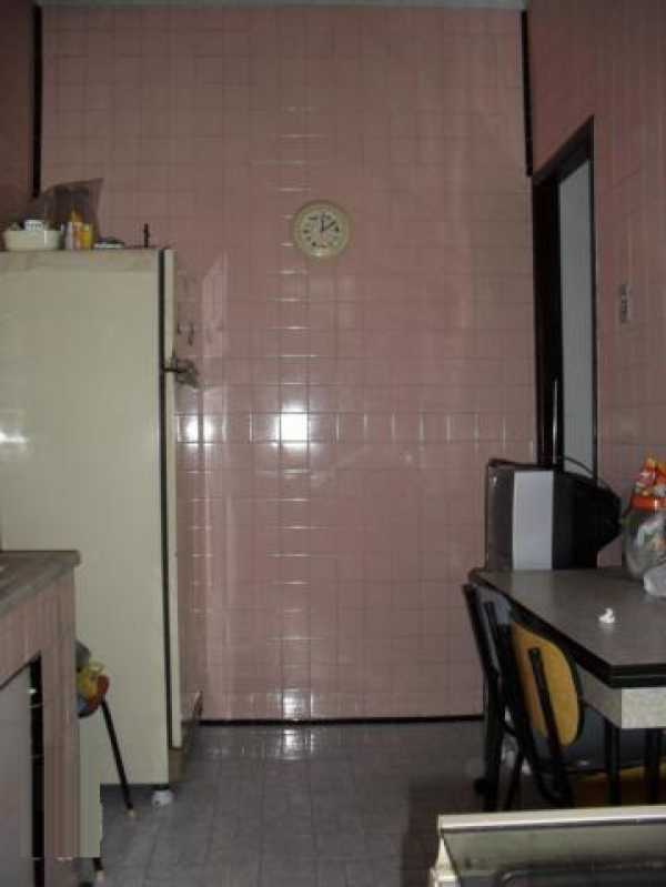cozinha 1 c - Casa de Vila Avenida Dom Hélder Câmara,Maria da Graça,Rio de Janeiro,RJ À Venda,2 Quartos,70m² - PSCV20020 - 12